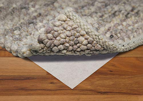 Carpetia Antirutschmatte Rutschfeste Teppichunterlage Größe 80x150 cm