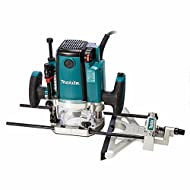 Makita RP2301FCXK/2 1/2 Inch 240 V Plunge Router with Carry Case