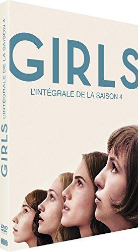 Girls : Saison 4 | Dunham, Lena (1986-....). Metteur en scène ou réalisateur