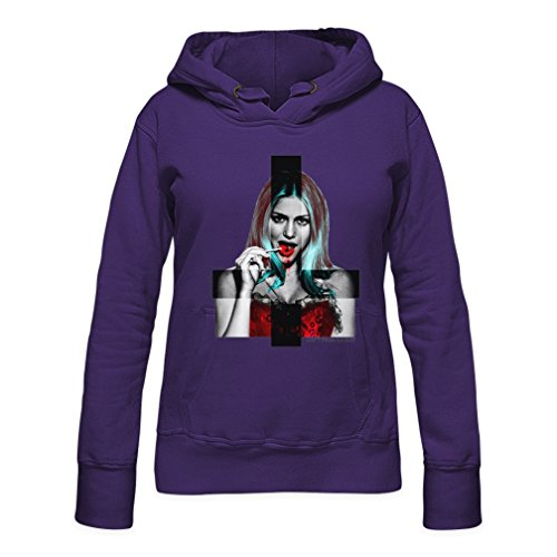(Arent We All Sinners Womens Hoodie X-Large)