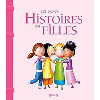 Les Super Histoires des Filles NE