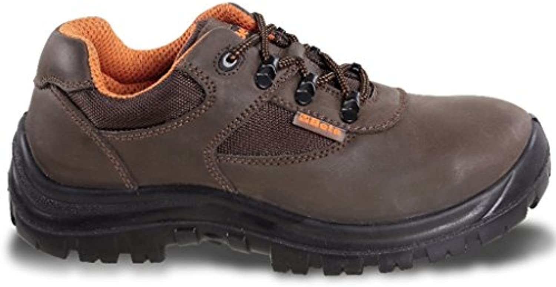 7235b 42 sapatos Action EM Pele Nubuck