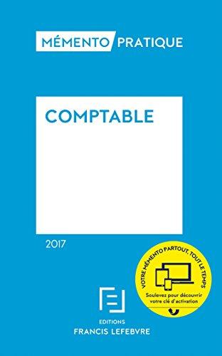 Mémento Comptable 2017 par Editions Francis Lefebvre