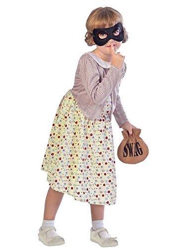 Amscan Kleid bis 9903229Kleid bis, Nicht massiv Farbe, 9-10Jahre