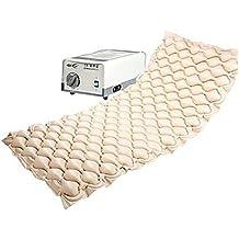 XUAN Drive Medical Anti-Bedsore Sistema de cojín de colchón con cuidado de la bomba Presión de alivio Burbuja Presión alterna