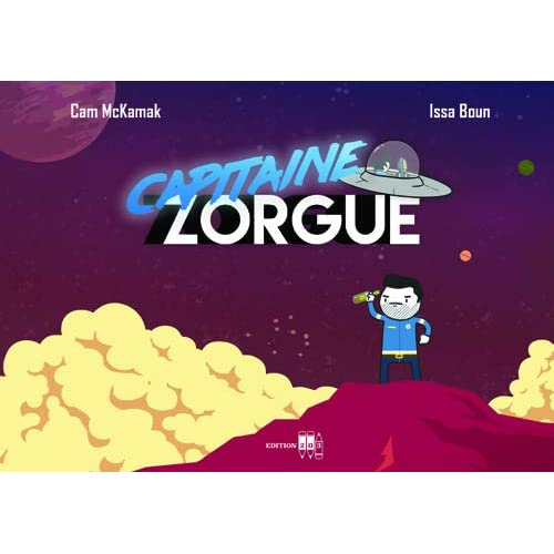 Capitaine Zorgue