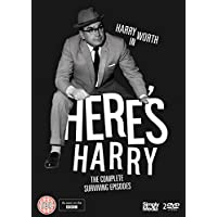Here's Harry - The Complete Surviving Episodes