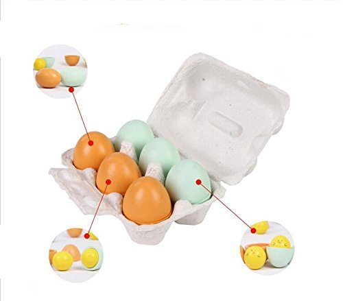 by-6pcs-wooden-easter-eggs-yolk-pretend-children-play-kitchen-game-food-kids-toy