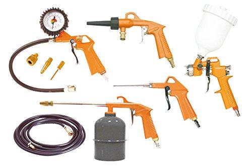RevolutionAIR Kit Multy Zubehör für Luftkompressoren
