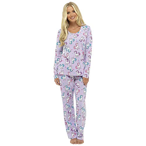 Daisy Dreamer - Pijama - para Mujer Morado Unicornio Small 36-38