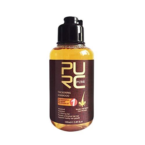 SatinGold 2pcs Haarmaske, Hair Treatment, Conditioner Haarkur, Argan oil & Botanical Extracts strapaziertes und trockenes Haare, Hair Mask für gefärbte Haarpflege & Haarglättung, 100 ml -