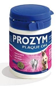 Sogeval Prozym Plaque Off Coffret Chien/Chat Pot 40 g