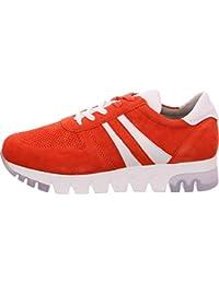 Suchergebnis auf für: Tamaris Sneakers rot Damen