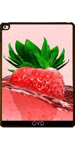 funda-para-apple-ipad-air-2-alimentos-fresa-by-wonderfuldreampicture