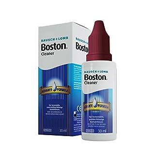 Bausch & LombBoston Advance Kontaktlinsenreiniger, 1er Pack (1 x 30 ml)