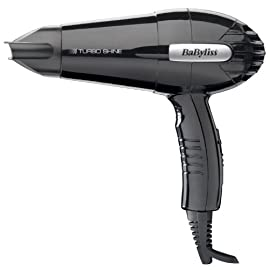 BaByliss Turbo Shine 2000 Hair Dryer - 41uUgN10ExL - Hairdryer – Babyliss Turbo Shine 2000 Hair Dryer