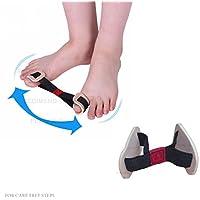 pedimend Big Fuß Straightner Hallux Valgus Korrektur Fuß Schmerzlinderung Gurt Unterstützung–Entlastung der... preisvergleich bei billige-tabletten.eu