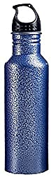 Pexpo PXPAB Stainless Steel Water Bottle,750 ML, Blue