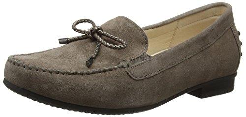 Gabor Comfort, Mocassins Brown Pour Femmes (wallaby 32)