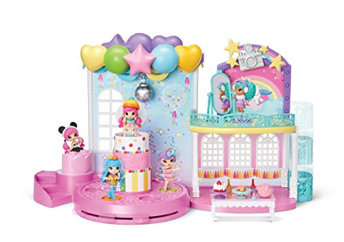 Party Popteenies 6043875Poptastic party Playset