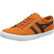 a8fe00f394866 Amazon.es  zapatillas gola - Naranja