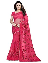 3f5b054fac0f3 Net Women s Sarees  Buy Net Women s Sarees online at best prices in ...
