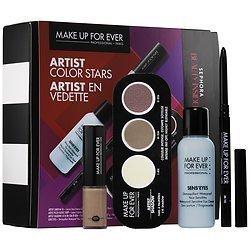 Make up for Ever: Artist Color Stars Set 4pc