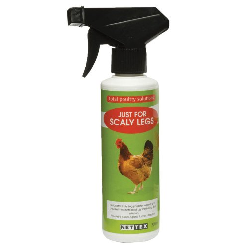Spray anti gale - Nettex - 250ml