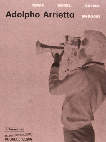 Adolpho Arrietta - Complete Works 1966 - 2008 (13 Films) - 4-DVD Box Set ( El crimen de la pirindola / La imitación del ángel / Le jouet criminal / Vacanza perm [ Spanische Import ] Spinning-dvd-set