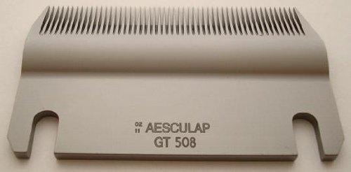 Aesculap–Cabezal aesculap GT 508inferior Cuchilla