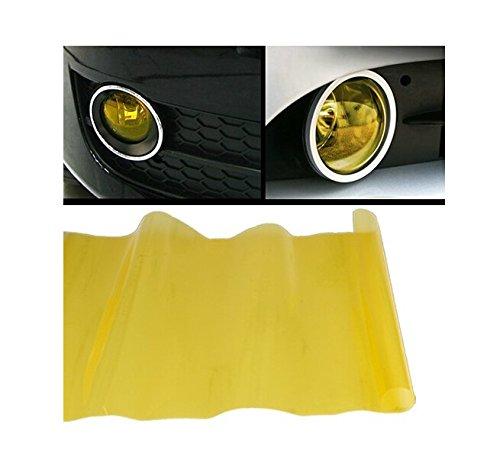 jzk 30 x 100cm auto motorrad lkw scheinwerfer licht. Black Bedroom Furniture Sets. Home Design Ideas