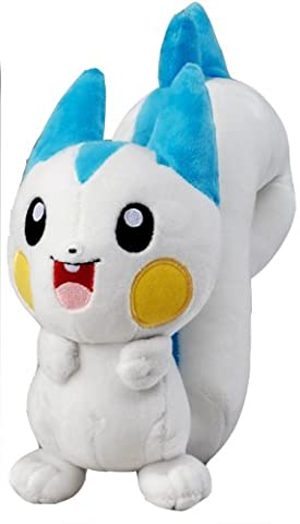Takara Tomy Pokemon Diamond And Pearl Plush Toy - 8