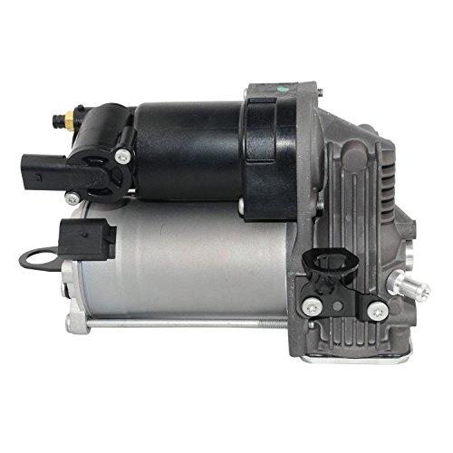 Preisvergleich Produktbild A1643200504 1643201204 Luftkompressor Airmatic Luftfederung Für W164 ML X164