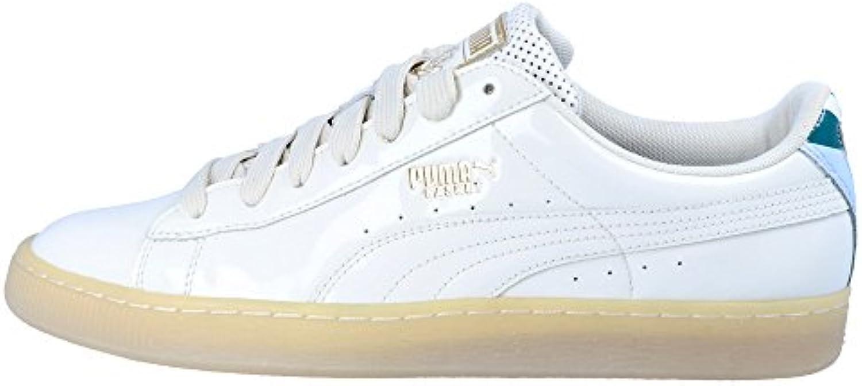 Puma x Careaux Basket Calzado black  Zapatos de moda en línea Obtenga el mejor descuento de venta caliente-Descuento más grande