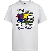Diver Camisetas Camiseta De Tal Palo Tal Astilla Eibar fútbol