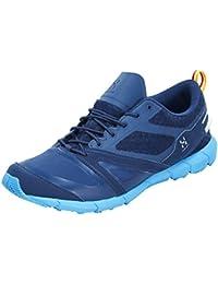 Haglöfs L.I.M Low - Chaussures de randonnée - bleu 2016 chaussures de montagne