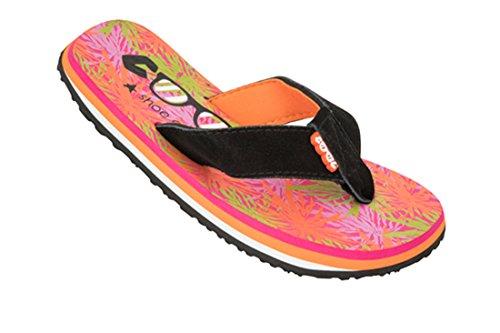 Cool Shoes - Eve Slight - Palm - Flip Flop Zehentrenner (39/40)