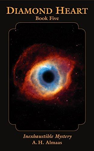 Diamond Heart, Book Five: Inexhaustible Mystery por A. H. Almaas