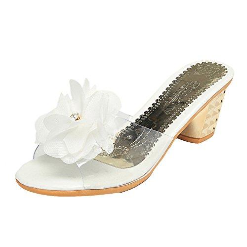 Pantofole-Donna-Styledresser-Scarpe-Donna-Sexy-Plateau-Medio-Alto-Sandali-Donna-con-Tacco-Estivi-e-Plateau-Medio-Eleganti-Moda-Donne-Sandali-Alti-Blocco-Partito-Pantofole-di-Fiori-Promozione
