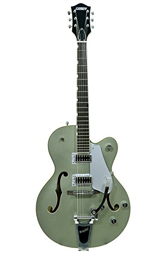 G5420T Electromatic Hollow Body Bigsby Aspen Green