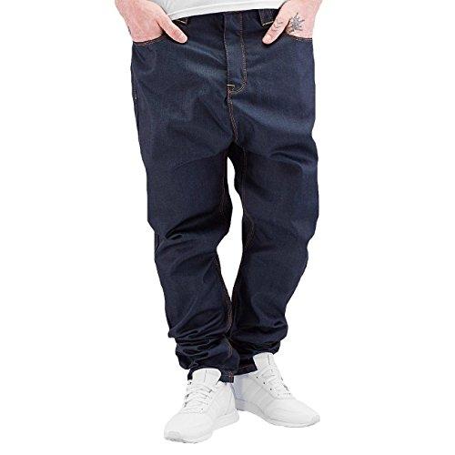 Dangerous DNGRS Homme Jeans / Antifit Loster Indigo