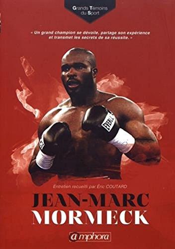 Jean-Marc Mormeck