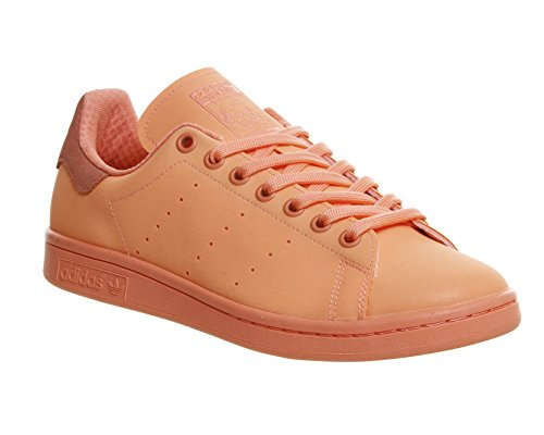 Adidas Stan Smith Adicolour Donna Sneaker Arancione Orange