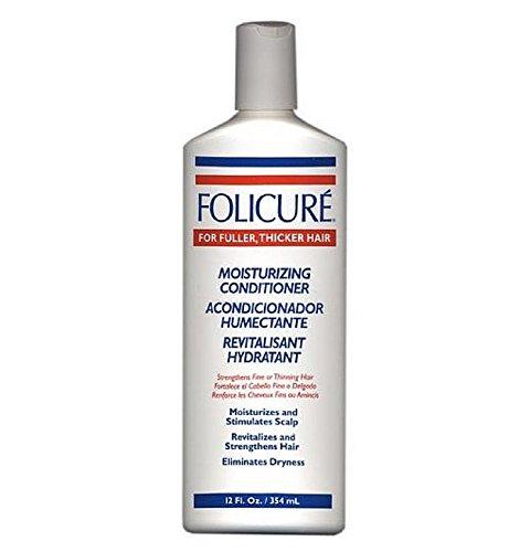 Folicure Conditioner Moisturizing 355 ml (befeuchtend) - Folicure Moisturizing Conditioner