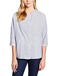 CAMPUS Damen Regular Fit Bluse 546 1039 42003