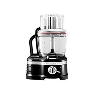 Kitchenaid-5KFP1644EOB-Artisan-Food-Processor-schwarz