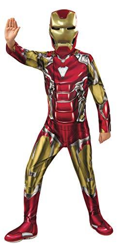 Rubie's 700649L Avengers Kostüm, Mehrfarbig, L