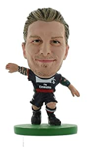 Soccerstarz - Figura David Beckham Paris Saint Germain