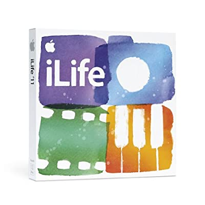 Apple iLife '11 [MC623D/A] [Import]
