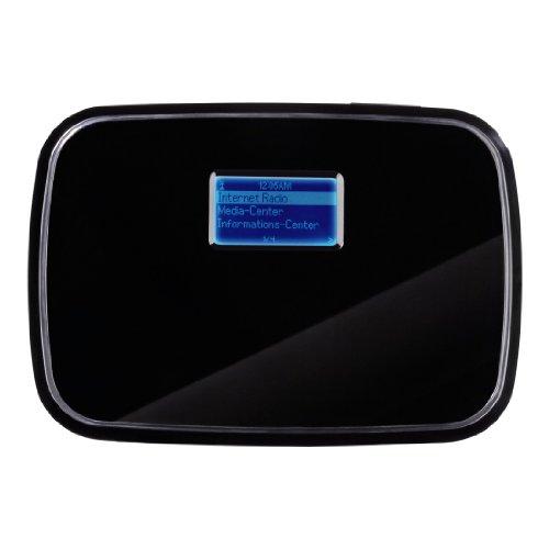 Hama IR210 Wireless LAN Internet-Tuner für Tablet/PC und Smartphone